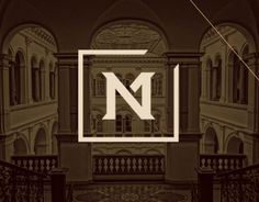 Identity System of Museum National in Wroclaw