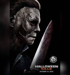 Halloween H20, Halloween Series, Halloween Horror, Sci Fi Horror, Horror Movies, Halloween Resurrection, Jason Voorhees, Freddy Krueger, Michael Myers