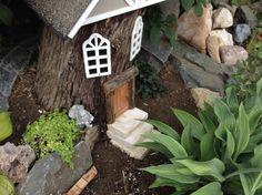 hobit house...