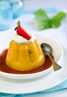 Recipe: Flan de auyama (#Gem #squash pudding) – Dominican Cooking
