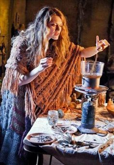 Magick Wicca Witch Witchcraft: Making Magick. Inktober, Which Witch, Hedge Witch, The Good Witch, Witch Craft, Season Of The Witch, Witch Aesthetic, Practical Magic, Beltane