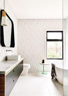 The #1 Decorating Mistake Everyone Makes in Their Bathroom via @MyDomaineAU