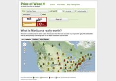 http://www.priceofweed.com