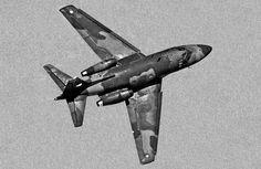 T-39 62-4476 Flight Check aircraft - 1980 http://usafflightcheck.com  https://www.facebook.com/USAF.Flight.Check