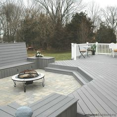 1000 Images About Patio Ideas With Decks Porches