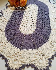 Crochet Triangle Pattern, Free Crochet Doily Patterns, Crochet Coaster Pattern, Crochet Bikini Pattern, Crochet Patterns Amigurumi, Crochet Doilies, Crochet Stitches, Crochet Table Mat, Crochet Mat