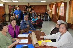 La participación social es factor protector de salud para adultos mayores