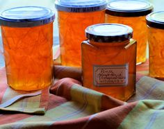 Recipe: Pink Grapefruit Marmalade and The Lavender & Lovage Marmalade Awards Results! :http://www.lavenderandlovage.com/2013/03/recipe-pink-grapefruit-marmalade-and-the-lavender-lovage-marmalade-awards-results.html
