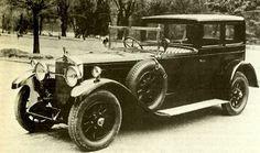 1926 Gräf und Stift S3 Coupe de Ville Graf, Antique Cars, Classic Cars, Vehicles, Ferdinand, Vans, Trucks, Concept, Cars