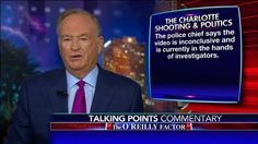 """No country is perfect, and the overwhelming number of police officers are decent human beings doing a tough job.""  Bill O'Reilly responded to protests of recent officer-involved shootings, saying it is understandable why some black Americans may not trust the police, but ""racial division can only be healed by dignified conduct."""