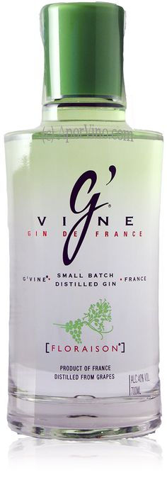 Gin GVine Floraison desde $44.09 (33,79€) -16%