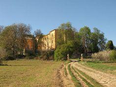 Château de Bel Air de Sigonce►►http://www.frenchchateau.net/chateaux-of-provence-alpes-cote-d-azur/chateau-de-bel-air-de-sigonce.html?i=p