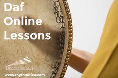 Daf online lessons