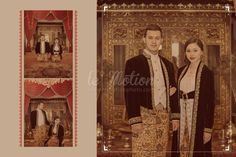 traditional prewedding of my country INDONESIA. #apriltoapril #lemotionphoto www.lemotionphoto.com