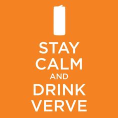 Vemma Verve - Stay Calm and Drink Verve www.shellby14.vemma.com
