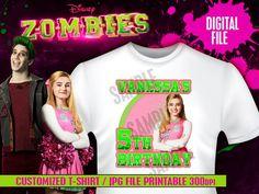 Disney Channel Movies, Disney Channel Original, Original Movie, Disney Movies, Zombie Disney, Zombie 2, Zombie Birthday Parties, Zombie Party, 23rd Birthday
