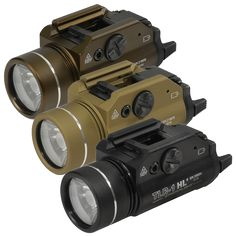 Streamlight TLR-1 HL 800 Lumen Weapon Light