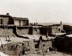 Panoramio - Photo of Zuni Pueblo, New Mexico