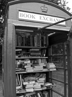 Book Exchange :')