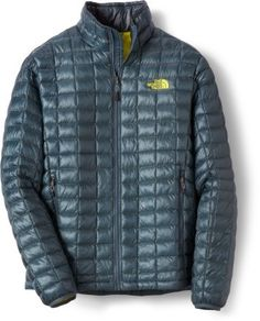 The North Face ThermoBall Full-Zip Insulated Jacket - Men\'s