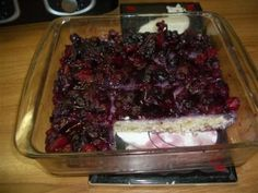 Quinoa Berry Bars   WOW! These sound amazing!!! Can't wait to try. by christie
