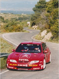 B guin rallye d antibes 92 racing cars pinterest for Citroen antibes garage