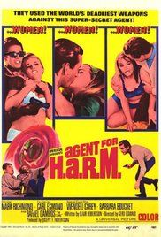 Watch Agent For H.A.R.M. Full Movie Online Free. #Subtitrat #HD #Subtitles #English #English Secret agent tries to stop a scientist who has devised a bacterium that devours the body from within.