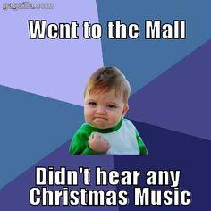 Went to the Mall Meme « gagzilla.com