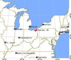 Chardon, Ohio