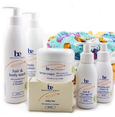 Imagine a company as dedicated as you are to providing everything you want in your baby's personal care products (while leaving out all the stuff you hate). An award-winning company that vows to use the most natural of ingredients and maintain the highest ethical and environmental standards.