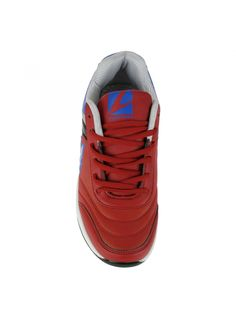 Red Blue Sports Shoes for Men - Buy Online Red Blue Sports Shoes for Men at best price in india. Men Sports Shoes are known for their fun, contemporary design combined with rugged durability that complement your sports and laidback look.