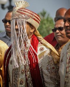 Portrait: The Groom of an Indian Wedding / by Andrea Hyde