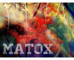 Calligraffiti & Asemic writing by Matox http://matos.art.free.fr/video.html