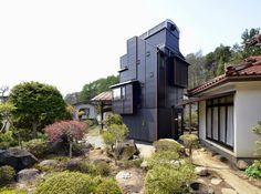片倉建築研究室 森の天文台  http://www.kenchikukenken.co.jp/works/1085474368/1654/