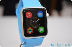 5 Reasons to Buy an Apple Watch