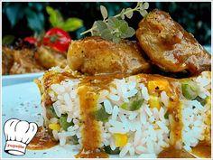 ΠΡΟΤΕΙΝΟΜΕΝΕΣ ΣΥΝΤΑΓΕΣ ΓΙΑ ΤΟ ΧΡΙΣΤΟΥΓΕΝΝΙΑΤΙΚΟ ΚΑΙ ΠΡΩΤΟΧΡΟΝΙΑΤΙΚΟ ΤΡΑΠΕΖΙ ΣΑΣ Baked Potato, Potatoes, Chicken, Meat, Baking, Ethnic Recipes, Food, Side Plates, Patisserie