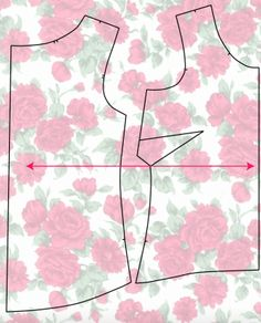 Do you struggle matching up the pattern in your fabric when you cut out your sewing projects?The first thing to think about when matching pattern is wether or not the pattern runs in one direct… Sewing Lessons, Sewing Class, Sewing Basics, Sewing Hacks, Sewing Projects, Sewing Tips, Sewing Ideas, Crochet Doll Clothes, Doll Clothes Patterns