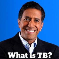 What Is Tuberculosis? Dr. Sanjay Gupta reports in this Paging Dr. Gupta.