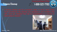Crime Scene Cleanup El-Paso, Tx | 1-888-522-7793