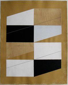 """Saatchi Online Artist: Astrid Fitzgerald; Decoupage, 2013, Assemblage / Collage """"Collage 412"""""""