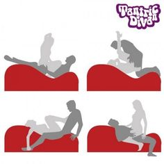The 'Chair Or Sofa Position'