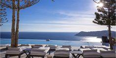 Myconian Utopia Resort - GREECE