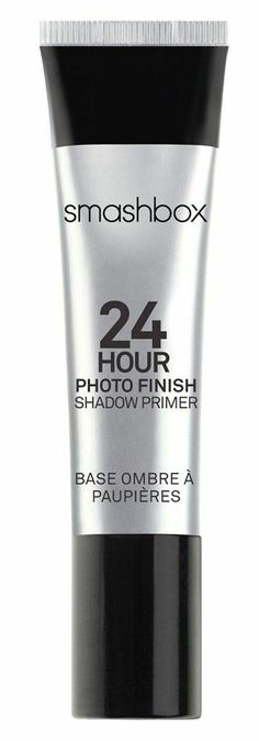 Tested and proven to keep eyeshadow in place all day  night.