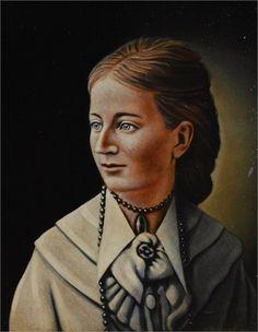 Anne Bondfield Curtis  : Mrs Amos  Bowman) Old Family Photos, Fashion, Moda, Fashion Styles, Fashion Illustrations