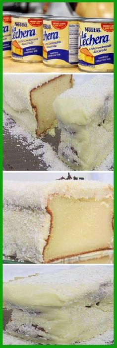 Después de que tus amigos prueban este pastel de leche condensada, ellos serán tus amigos para siempre! #pasteldeleche #lechecondensada #tips #pain #bread #breadrecipes #パン #хлеб #brot #pane #crema #relleno #losmejores #cremas #rellenos #cakes #pan #panfrances #panettone #panes #pantone #pan #recetas #recipe #casero #torta #tartas #pastel #nestlecocina #bizcocho #bizcochuelo #tasty #cocina #chocolate Si te gusta dinos HOLA y dale a Me Gusta MIREN...