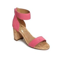 "Aerosoles® ""High Hopes"" Dress Sandals"