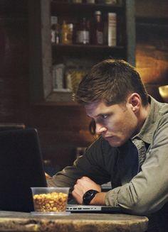 Jensen (aka Dean)