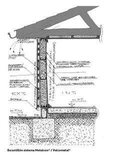Основи Галерея / Будівництво Системи Barros & Саравіа - 25