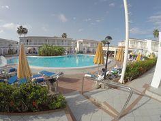Parque Nogal, Maspalomas, Gran Canaria, Canary Islands. Morocco Tourism, Morocco Travel, Bungalows, Porto Rico, Swimming Pools, Spain, Tours, City, Beach