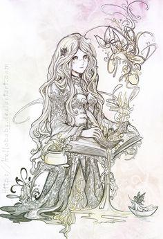 Magic_ink_by_hellobaby- deviantart.com